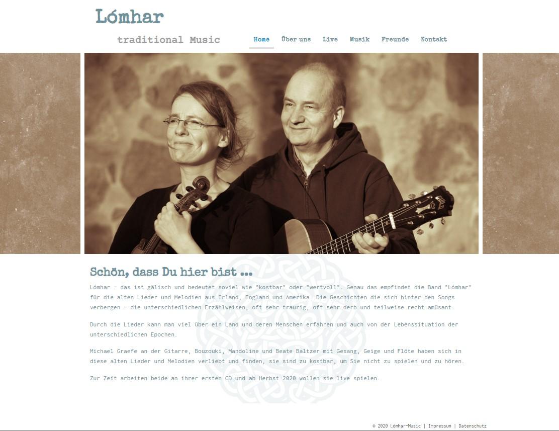 Lomhar Music
